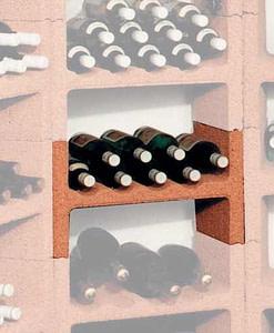 Wijnrek Cavo basis element 50