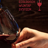 Bag in Box Tapsysteem Ecologisch voor wijnen